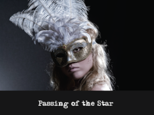 Mystery Theme: Passing of the Star